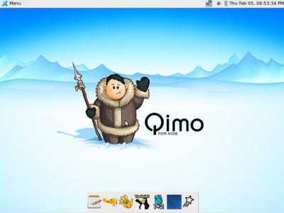 Linux Nino