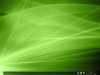 Linux Mint Fluxbox