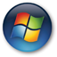 64-windows7 logo