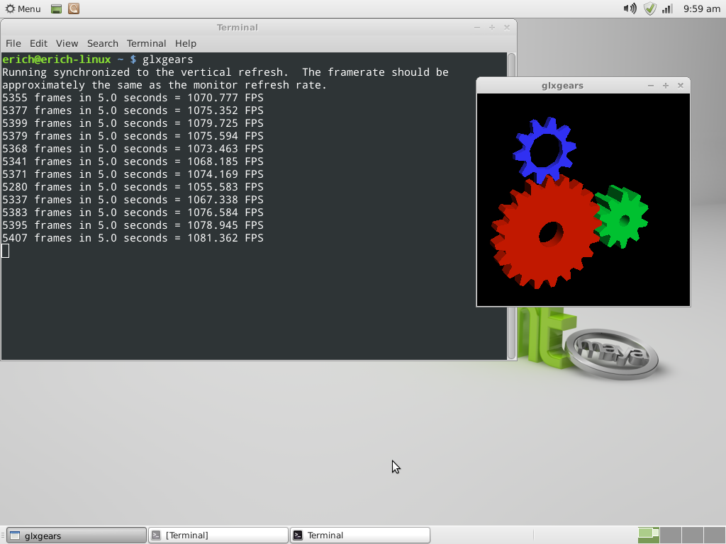 how to make linux smallest installer